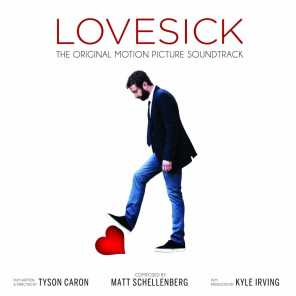 Lovesick (The Original Motion Picture Soundtrack)