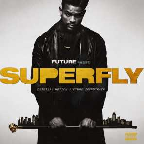 SUPERFLY (Original Motion Picture Soundtrack)