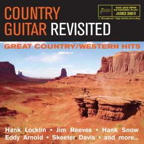 Country Guitar Revisited: Great Country / Western Hits