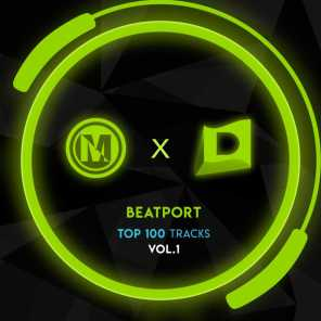 Moon Records X Discovery Music Records Beatport Top100 Releases Compilation
