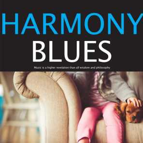 Harmony Blues (Music City Entertainment Collection)