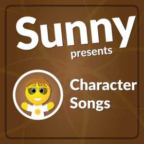 Character Songs