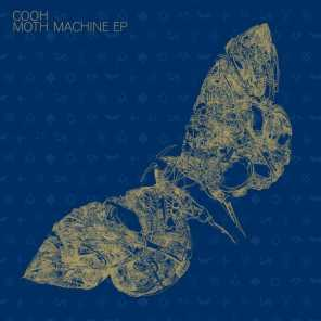 Moth Machine EP