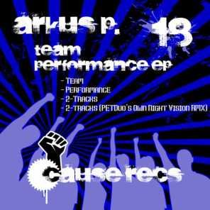 Team Performance EP