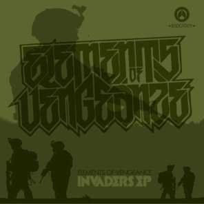 Invaders EP