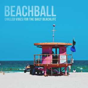 Beachball: Chilled Vibes for the Daily Beachlife