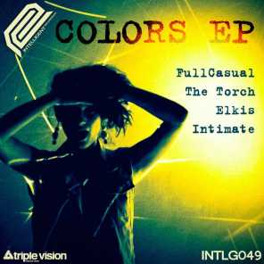 Colors (feat. Intimate)