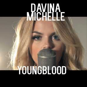 Davina Michelle - Youngblood | Play for free on Anghami