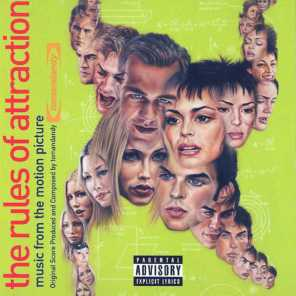 The Rules of Attraction (Original Motion Picture Soundtrack)
