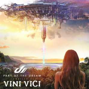 Part of the Dream (Compiled by Vini Vici)
