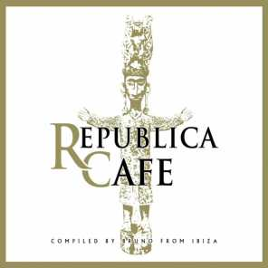 Republica Cafe (By Bruno From Ibiza)