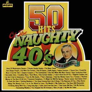 50 Hits Of The Naughty 40's