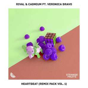 Heartbeat (feat. Veronica Bravo) [Remix Pack Vol.1]