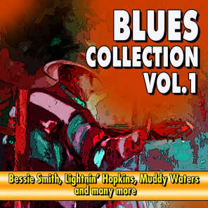 Blues Collection Vol.1