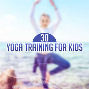 Kids Yoga Music Collection - Calm Down with Meditation