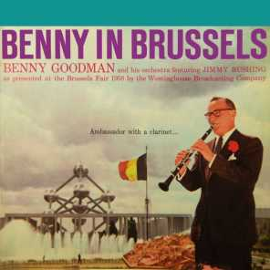 Benny In Brussels, Vol. 1 (feat. Jimmy Rushing)