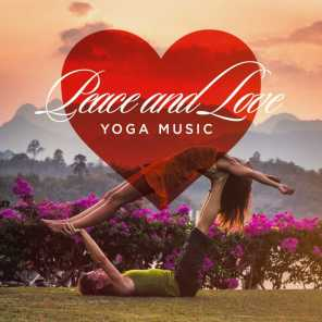 Peace and love yoga music
