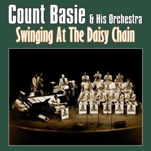 Swinging At The Daisy Chain