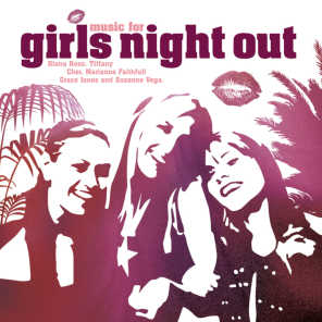 Music For Girls Night Out - Radio Mix