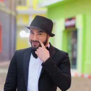Fahad Bashmi - Min Nadra | Play for free on Anghami