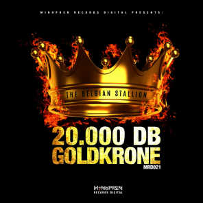 20.000Db / Goldkrone