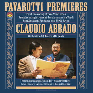 Pavarotti Sings Rare Verdi Arias ((Remastered))