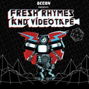 Fresh Rhymes And Videotape