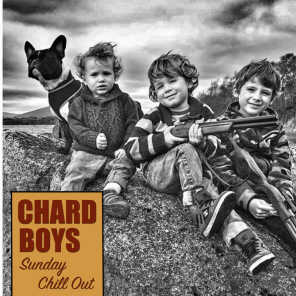 Chard Boys Sunday Chill Out