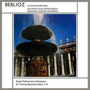 Orchestral Music by Berlioz, Beethoven, Brahms etc