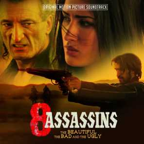 8 Assassins - Original Motion Picture Soundtrack