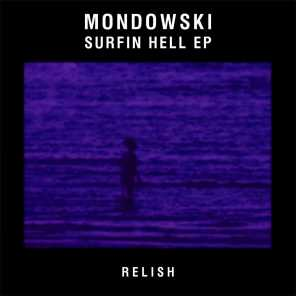 Surfin Hell EP