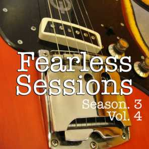 Fearless Sessions, Season. 3 Vol. 4