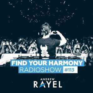 Find Your Harmony Radioshow #113