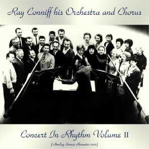 Concert in Rhythm Volume II (Analog Source Remaster 2017)