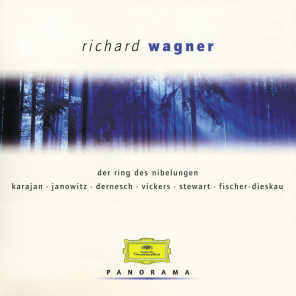 Wagner: The Ring of the Nibelung (Highlights)