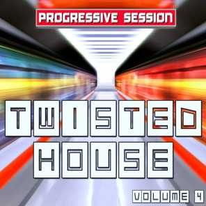 Twisted House, Vol. 4 (Progressive Session)