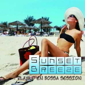 Sunset Breeze - Playa D'en Bossa Session