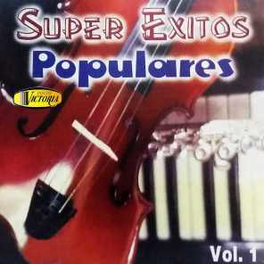Super Éxitos Populares (Vol.1)