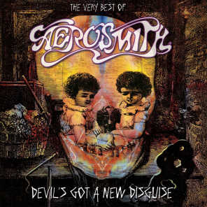Devil's Got A New Disguise: The Very Best Of Aerosmith (2011)
