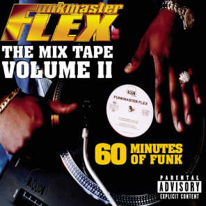The Mix Tape - Volume II 60 Minutes of Funk