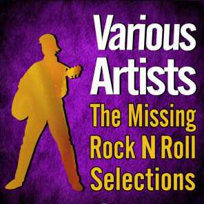 The Missing Rock N Roll Selections