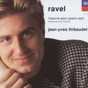 Ravel: Complete Works for Solo Piano (2 CDs)