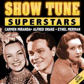Show Tune Superstars