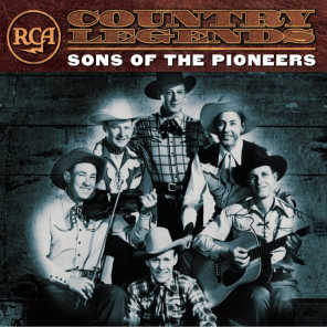 RCA Country Legends