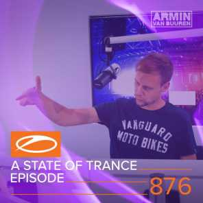 A State Of Trance Episode 876