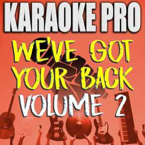 Karaoke Pro - Stay (Originally Performed by Post Malone