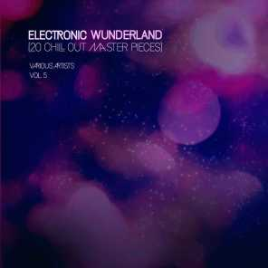 Electronic Wunderland, Vol. 5 (20 Chill out Master Pieces)