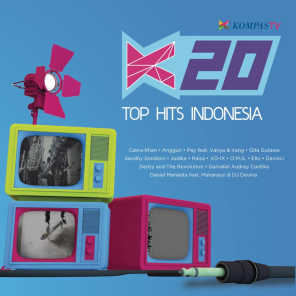 K-20 Top Hits Indonesia