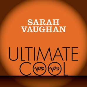 Sarah Vaughan: Verve Ultimate Cool