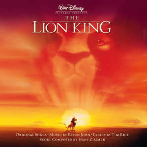 The Lion King: Special Edition